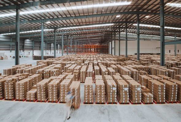 Flexible warehousing: The future of supply chain