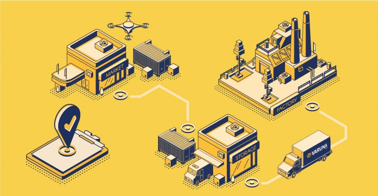Integrated Supply Chain Planning: Connectivity enables responsiveness